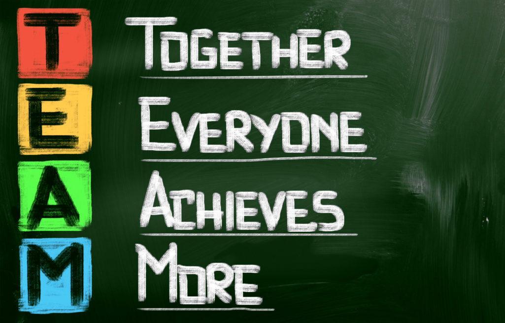 Zarządzanie zespołem w oparciu o jego potrzeby