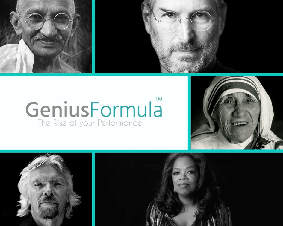 Formuła Geniuszu w Przywództwie