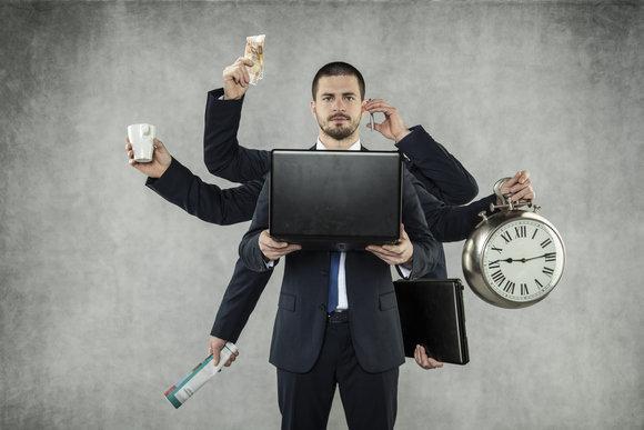 Maksymilizacja (Maximizer) - Talenty według Gallupa (StrengthsFinder)